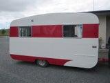 Caravan, Horse Float, Trailer Repairs