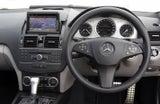 Mercedes Navigation conversion Japan to NZ