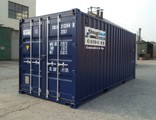 Shipping Containers Hire - Sales 0800-944-888