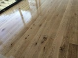 Timber Floor Sanding and Installation