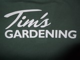 Sceduled Gardening maintenance, Lawn mowing.