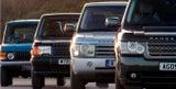 Land Rover landrover Spares & Service.