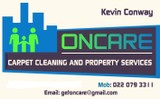 Carpet & Upholstery Cleaning 7 Days