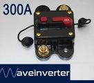 300A DC CIRCUIT BREAKER