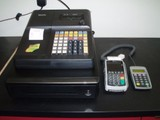 EFTPOS & FREE Sam 4s ER260 cash register