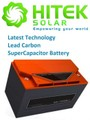 *Latest Tech* 12v / 24v 7.2kW Lead Carbon SuperCapacitor Battery Set