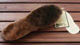 Possum Fur Shoe and Boot Liners