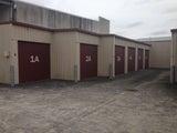 Storage Units Mangere Airport
