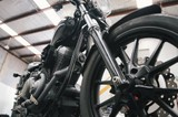 MOTORCYCLE REPAIRS AND SERVICES