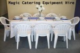 Party and Catering Equipment Hire
