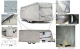 Caravan Cover Premium Quality Kiwi Stow 16-18ft