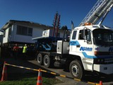 Building & House Removals / Repiling