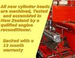 Cylinder Head specialist