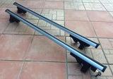 Universal Rack Cross Bars 130cm ( lockable )WH-130