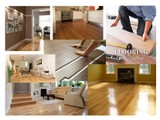 wood,laminate,and vinyl Flooring $19 install