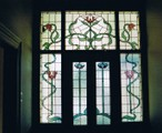 LEADLIGHT REPAIRS OR NEW WINDOW AND DOOR PANELS