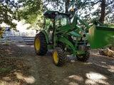 Lawn Establishment Renovation Direct Drill