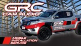 Car Audio Mobile Installation Service