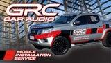 Car Audio & Security Mobile Installation Service