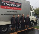 Wellington, Kapiti - NZ Wide Moving & Storage