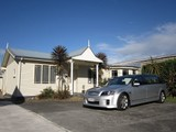 Funeral Directors Huntly & Districts