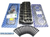 Cylinder Head Supplies Ltd