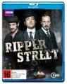 Ripper Street Series 1 BLURAY!!!!!