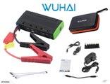 Car Jump Starter Mobile Power Bank - 12800mAh