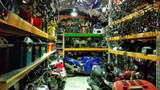 Motorcycle Dismantler