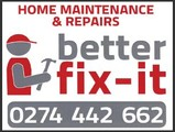 Better fix-it, Home Maintenance & Repair Service