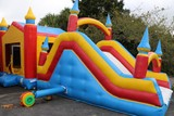 Auckland Bouncy Castle and Party Hire/Rental