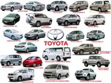Toyota Parts Dismantlers Auckland | Car Wreckers