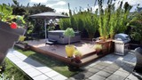 Landscaping Design and Build Services
