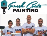 Exterior & Interior House Painter
