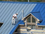Auck / Need paint your ROOF ? in DEC %10 off