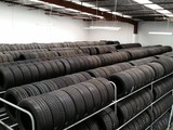 HUGE RANGE OF 10 TO 22 INCH NEW & 2ND HAND TYRES