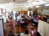 CRYSTAL VISIONS HOLISTIC & WELLBEING MARKET