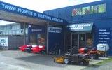 Rideon, Lawnmower, Chainsaw & Trimmer Repairs