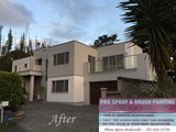 Roof & House Painter North Shore / Auckland