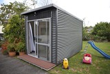 CABIN RENTALS & RENT TO OWN - Small 3.6 x 2.4m