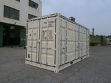 Shipping Container Hire & Sales 0800004005