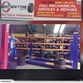 QUALITY USED & NEW TYRES FOR CHEAP PRICES