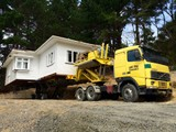 HOUSE AND BUILDING REMOVAL