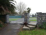 Steel Gates, Fences & Outdoor Fabrication