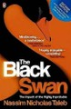 The Black Swan: The Impact of the Highly Improbabl