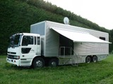 11 Metre Luxury Motor Home