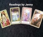 READING VIDEO SPCL $50 - 6 MTH TAROT & NUMEROLOGY