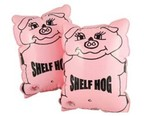 Shelf Hogs (2) for your Motor Home, RV or 5th Wheeler cupboards and fridge