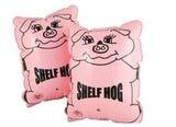 Shelf Hog x 2