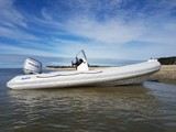 Inflatable boat repairs and retubes